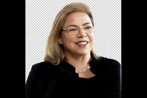 Cushman appointed Despina Katsikakis